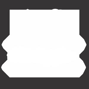 Hiša ob gozdu