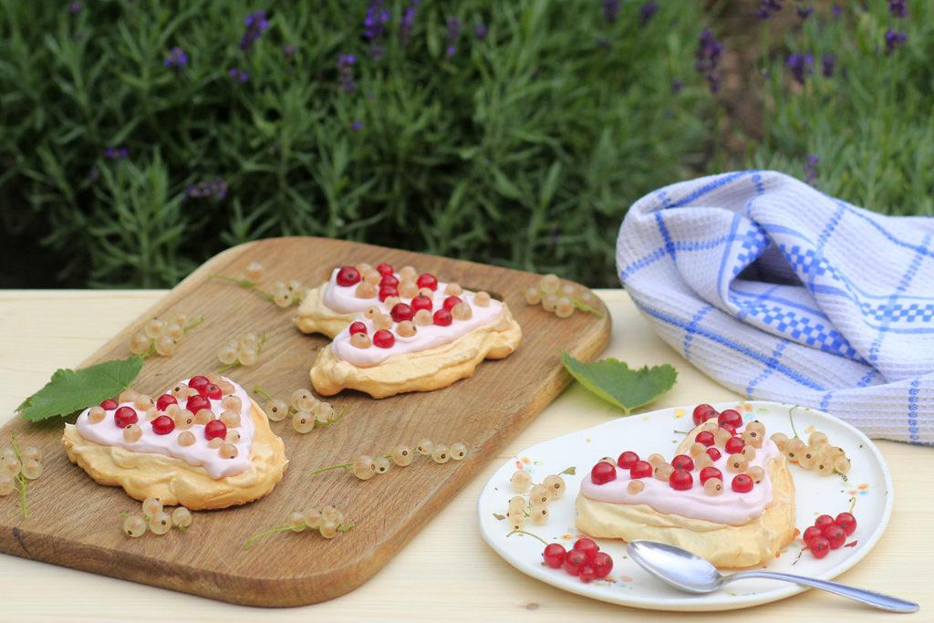 pavlova torta recept ribez priprava kako speči